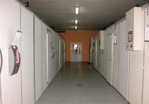 Inkubatorska stanica za priplodna jaja